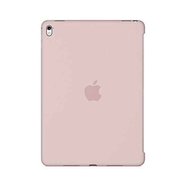 """Apple 9.7"""" iPad Pro Kum Pembesi Silikon Kılıf  MNN72ZM/A"""