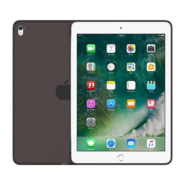 "Apple 9.7 "" iPad Pro Silikon Kılıf - Kakao- (MNN82ZM/A)"