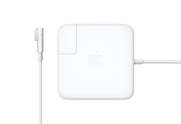 """Apple MC461TU/A 60W Magsafe Macbook Ve 13"""" Macbook Pro Uyumlu Güç Adaptörü"""