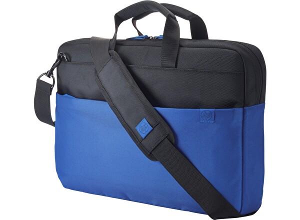 """Hp Y4T19AA 15.6"""" Mavi Duotone Notebook Çantası"""
