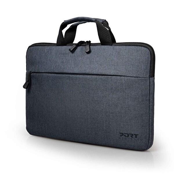 "Port Designs 110200 15.6"" Siyah Belize Notebook Çantası"