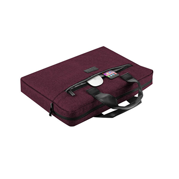 "Port Designs 110203 15.6"" Bordo Belize Notebook Çantası"