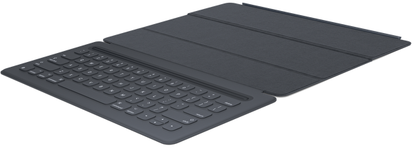 Apple Ipad Pro 12.9' Türkçe Akıllı Klavye Q (Mnkt2Tq/A)