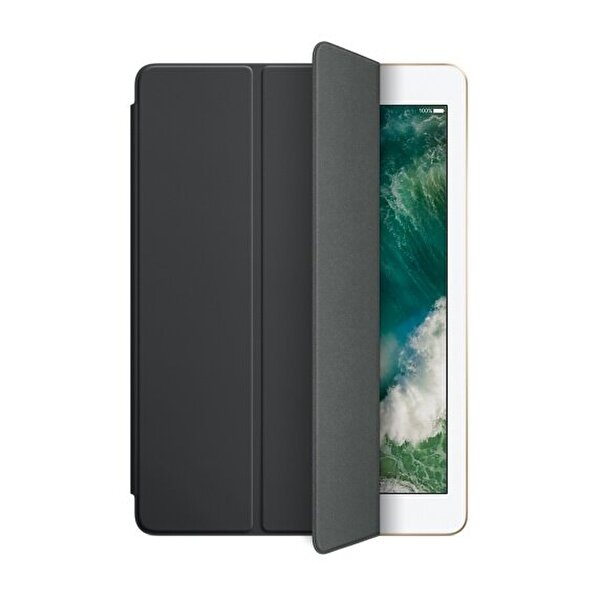 Apple MQ4L2ZM/A iPad Smart Cover - Kömür Grisi