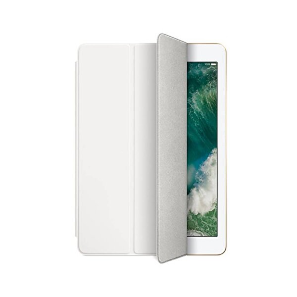 Apple MQ4M2ZM/A iPad Smart Cover - Beyaz
