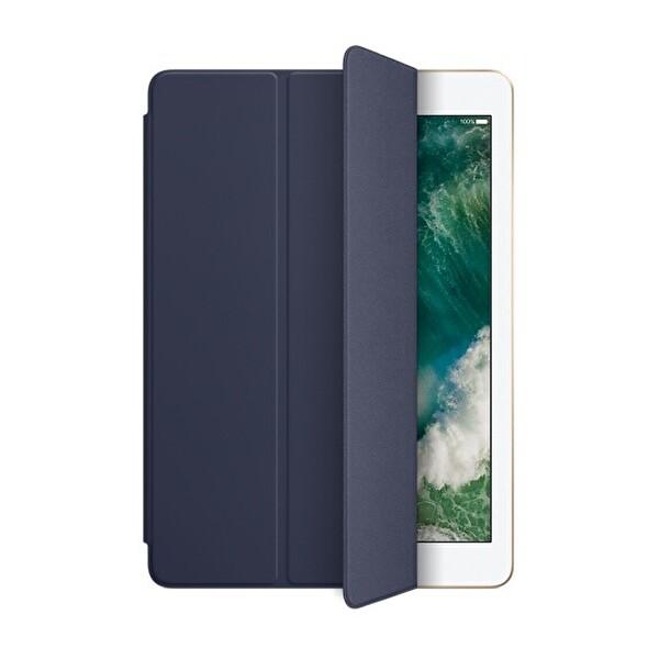 Apple MQ4P2ZM/A iPad Smart Cover - Gece Mavisi