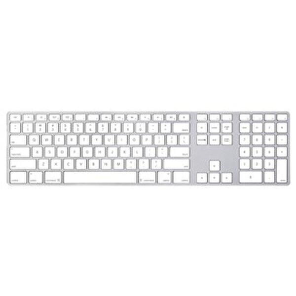Apple Sayısal Tuş Takımlı Q Klavye