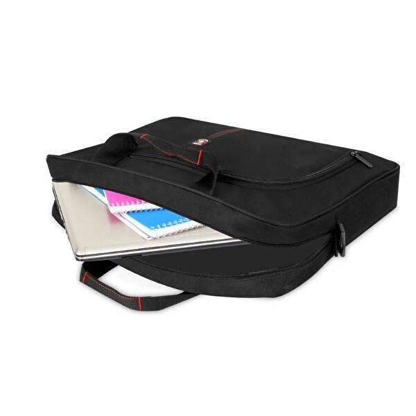 "Port Designs 110001 15.6"" Siyah Urban Smart Notebook Çantası"
