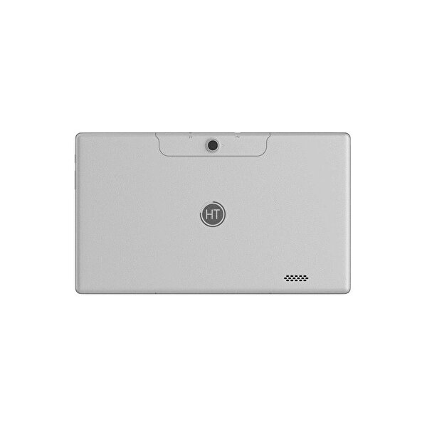"Hometech HT 10Mt 16GB 10"" Wifi + 3G Tablet (Gümüş)"