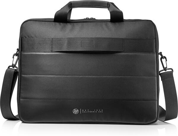 """HP 1Fk07Aa 15.6"""" Siyah Classic Notebook Çantası"""