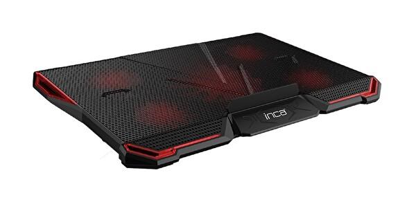 Inca Inc-611Gms 5 Fanlı Arrax Gaming Notebook Soğutucu