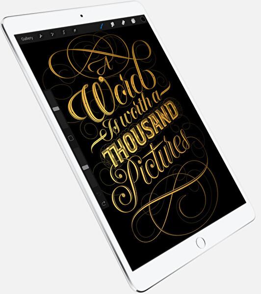 "Apple iPad Pro MPA52TU/A 256 GB 12.9"" Silver Wifi + Cellular"