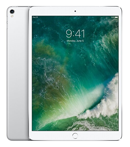 APPLE MPF02TU/A 10.5-İNCH İPAD PRO MPF02TU/A Wİ-Fİ 256GB - SİLVER ( OUTLET )