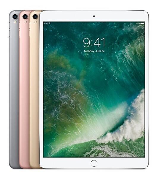 Apple iPad Pro MQEY2TU/A 64 GB 10.5' WiFi + Cellular Tablet (Uzay Grisi)