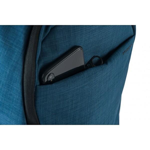 "Tucano Rapido 15.6"" Mavi Notebook Sırt Çantası"