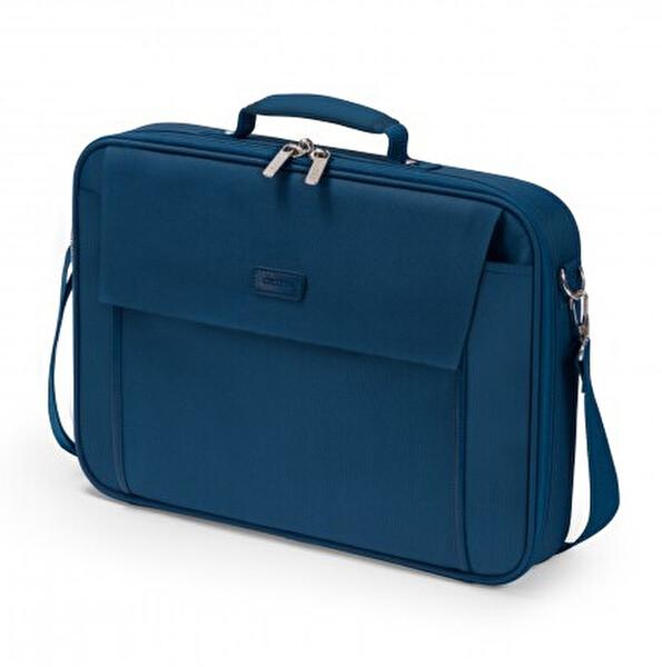 "Dicota D-30916 15""-17.3"" Mavi Notebook Çantası"