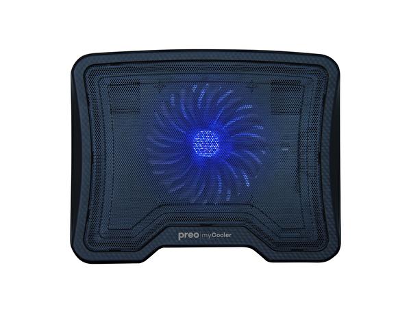 Preo My Cooler MCl01 Notebook Soğutucu