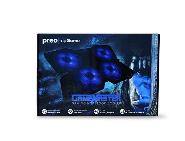 Preo My Cooler Mgf01 Gaming Notebook Soğutucu