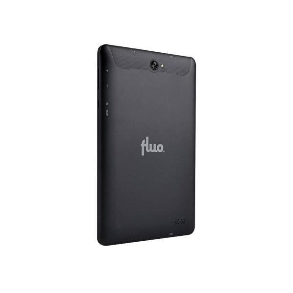 "Fluo Jazz 8GB 7"" Siyah Wifi Tablet"