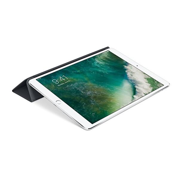 "Apple Smart Cover MQ082ZM/A iPad 7. Ve 8. Nesil, iPad Air 3. Nesil, 10.5"" iPad Pro Tablet Kılıfı Kömür Grisi"