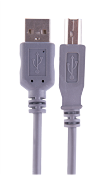 GOLDMASTER CAB-1221 PRT (USB 2.0 Printer) 1.8 METRE YAZICI KABLOSU ( OUTLET )
