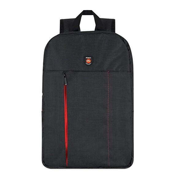 "Mack MCC-002 15.6"" Procity Siyah Notebook Sırt Çantası"