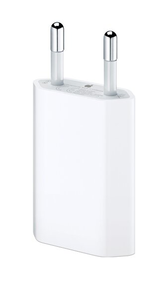 APPLE 5W USB POWER ADAPTER MD813TU/A ( OUTLET )
