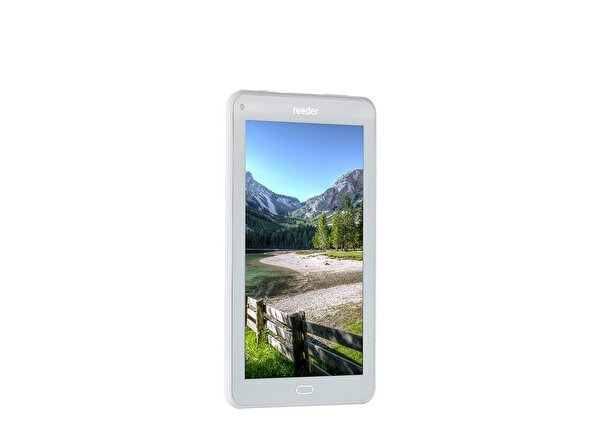 "Reeder M7 Go 8GB 7"" Beyaz Wifi Tablet"