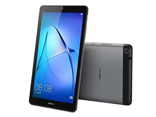 "Huawei T3 16GB 7"" Space Grey Wi-Fi Tablet"