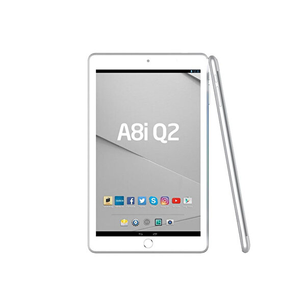 REEDER A8İ Q2 TABLET ( OUTLET )
