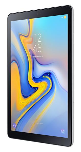 """Samsung Galaxy Tab A Sm-T590 32GB 10.5"""" Gri Wifi Tablet"""