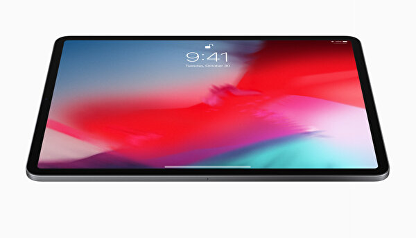 "Apple iPad Pro MTEL2TU/A 64 GB 12.9"" Space Grey  Wifi"