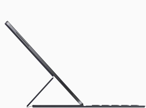 "Apple (MTFL2TU/A)12.9"" 256GB Wi-Fi İPad Pro - Space Grey"
