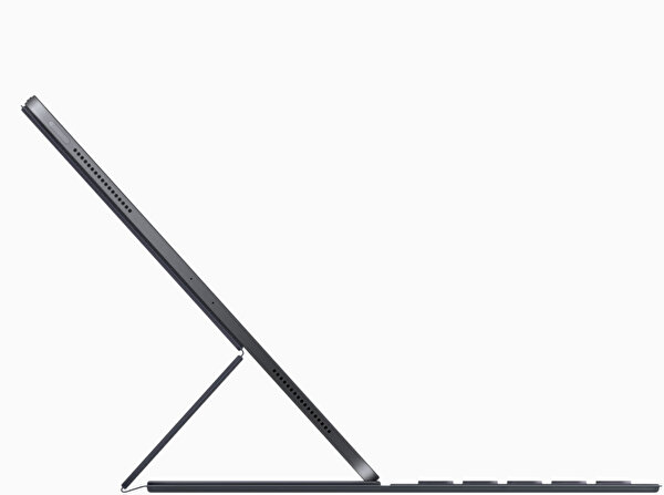 "Apple iPad Pro MTFP2TU/A 512GB 12.9"" Space Grey Wifi Tablet"