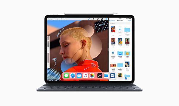 """Apple MTFQ2TU/A iPad Pro 12.9"""" 512GB Wi-Fi Gümüş Tablet"""