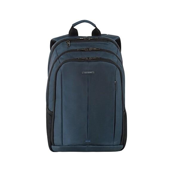 """Samsonite CM5-01-006 15.6"""" Guard It 2.0 Mavi Notebook Sırt Çantası"""