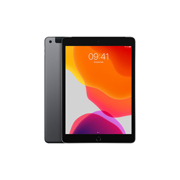Apple MR722TU/A iPad Wi-Fi + Cellular 128GB - Space Grey