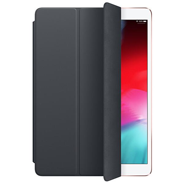 "Apple Smart Cover MU7P2ZM/A iPad 7. Ve 8. Nesil, iPad Air 3. Nesil, 10.5"" iPad Pro Tablet Kılıfı KömürGrisi"
