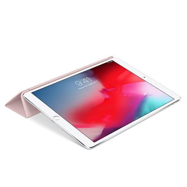 "Apple Smart Cover MU7R2ZM/A iPad 7. Ve 8. Nesil, iPad Air 3. Nesil, 10.5"" iPad Pro Tablet Kılıfı Kum Pembesi"