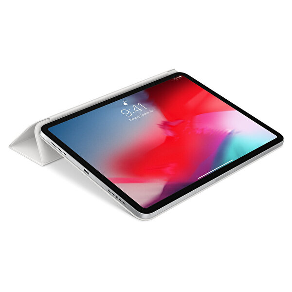 "Apple 11"" iPad Pro Smart Folio Beyaz (MRX82ZM/A)"