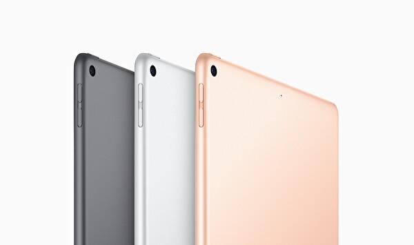Apple MUUL2TU/A 10.5-inch iPadAir Wi-Fi 64GB Gold
