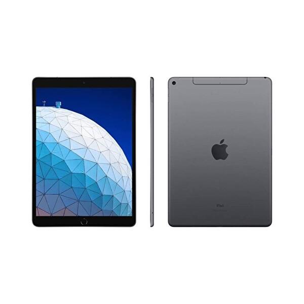 APPLE MV0D2TU/A 10.5-inch iPadAir Wi-Fi + Cellular 64GB - Space Grey