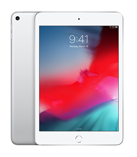 Apple MUQX2TU/A iPad Mini Wi-Fi 64GB Silver
