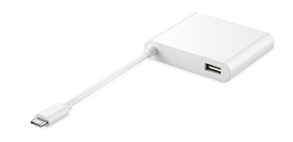 Huawei Type-C to HDMI-VGA Dönüştürücü