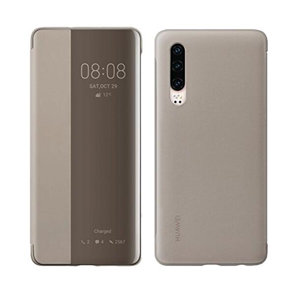 Huawei Elle P30 Filip Haki Kılıf