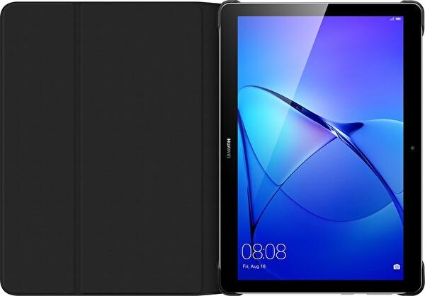 "Huawei T3 10"" Siyah Tablet Kılıfı"