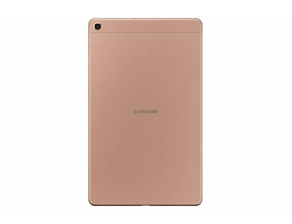 "Samsung Galaxy Tab A SM-T510 10.1"" (2019) Altın Tablet"