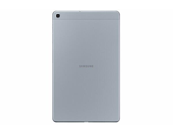 """Samsung Galaxy Tab A SM-T510 10.1"""" (2019) Silver Tablet"""