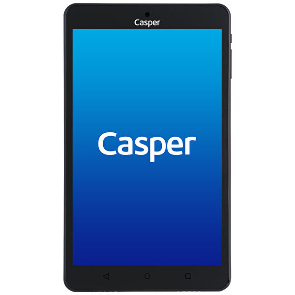CASPER S28 8'' 2GB WIFI GRİ TABLET ( OUTLET )