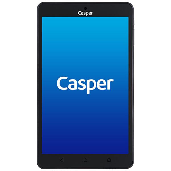 """Casper S28-2GB-G 8"""" 1.3GHz 2GB 16GB Wi-Fi Gri Tablet"""